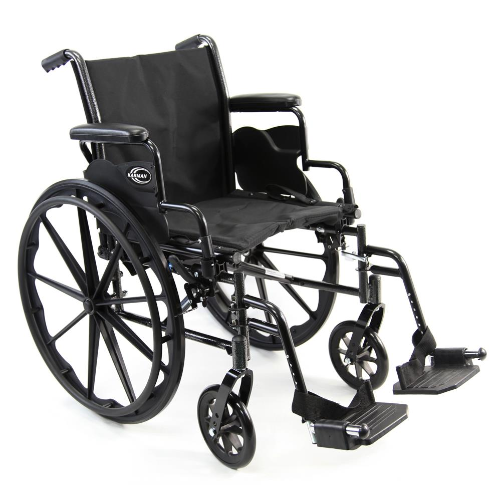 wheelchair manual commercial tables and chairs karman healthcare lightweight