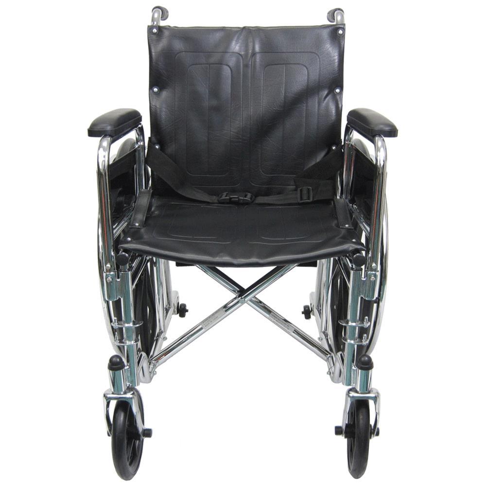 Karman Healthcare KN880 Reclining Back Wheelchair