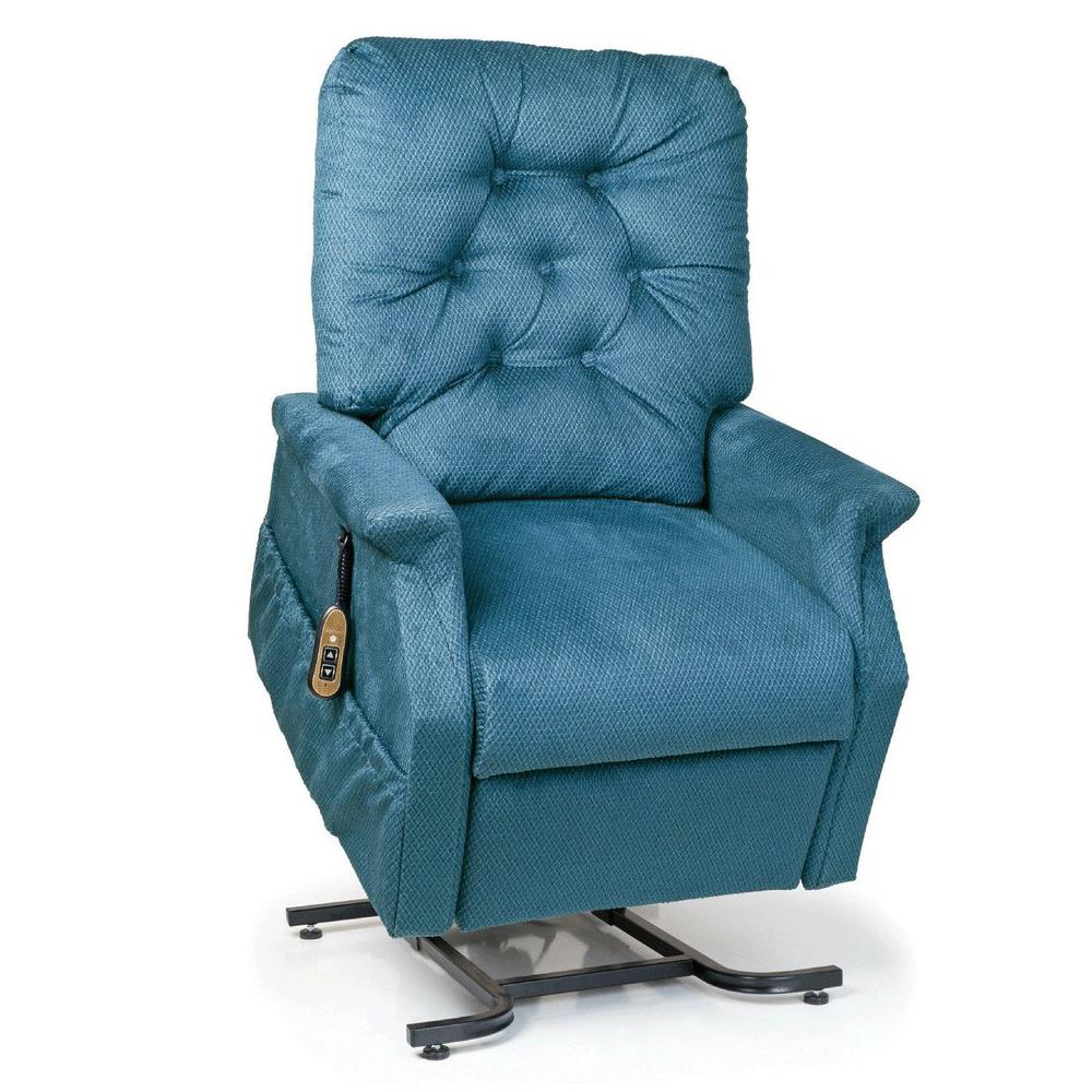Golden Tech Capri Medium Two Position Lift Chair  2
