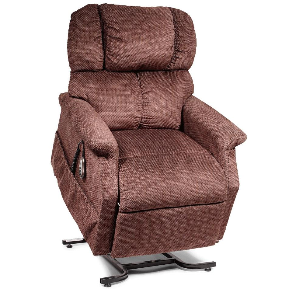 Golden Tech MaxiComfort 505 Large Zero Gravity Lift Chair