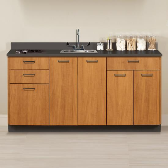 Clinton Base Cabinet Set  Cabinets
