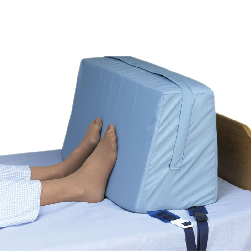 skil care bed foot support