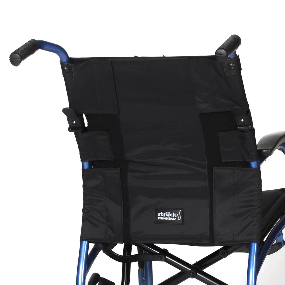 strong back chairs 4moms high chair review strongback ergonomic manual wheelchair lightweight view