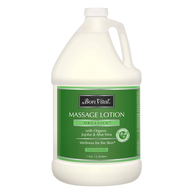 Bon Vital Organica Massage Lotion  Massage Creams and Lotions