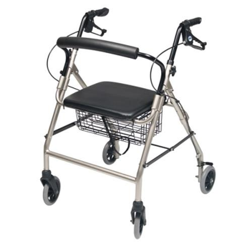 lift chair walgreens ikea desk and graham field lumex walkabout wide four-wheel rollator | 4-wheel rollators