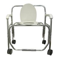 ConvaQuip Bariatric Transport Shower Chair | Shower Chairs