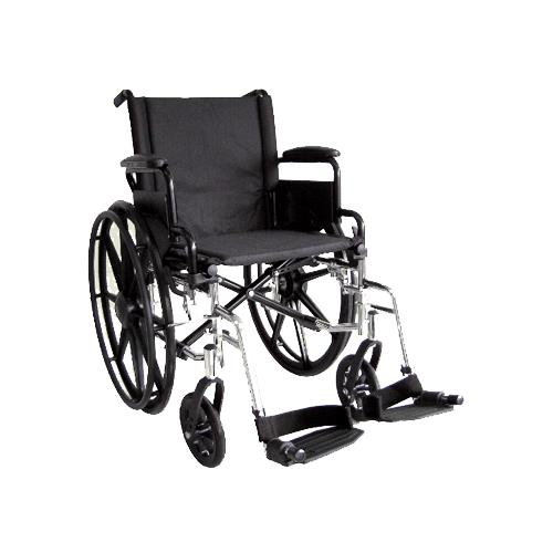 wheelchair height office chair quikr gurgaon ita med 20 inch lightweight with adjustable back 2420102621ita inches wr20 400 l png