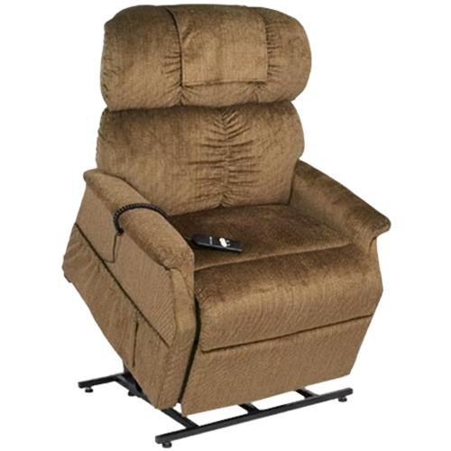 Golden Tech Comforter Medium Lift Chair  3 Position Lift