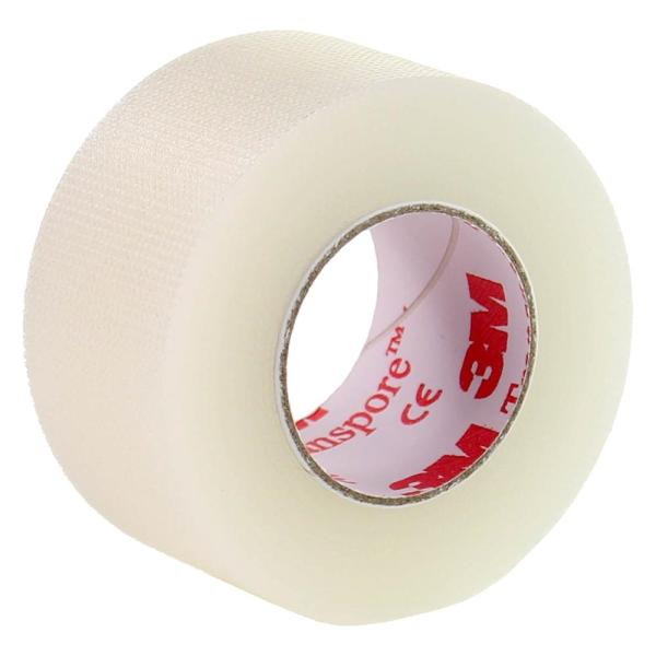 3M Nexcare Transpore Porous Clear Tape Medical Tapes