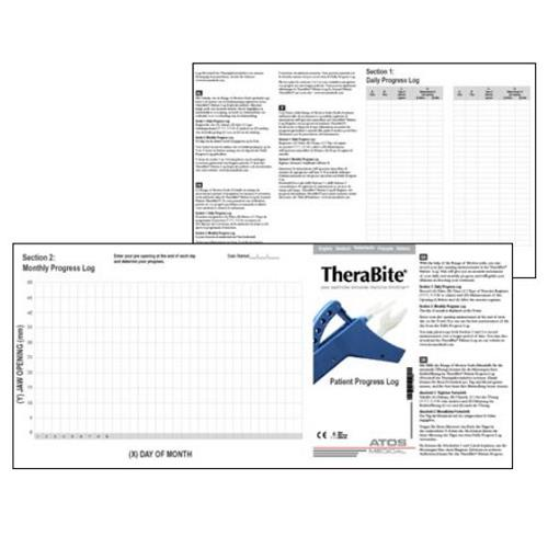 Atos Medical TheraBite Jaw Motion Rehabilitation System