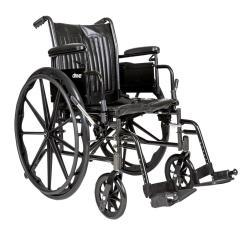 Drive Wheel Chair The Human Cruiser Ii Standard Hemi Wheelchair Lightweight Chairs