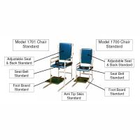 Bailey Multi-Use Classroom Chair | Tables and Chairs
