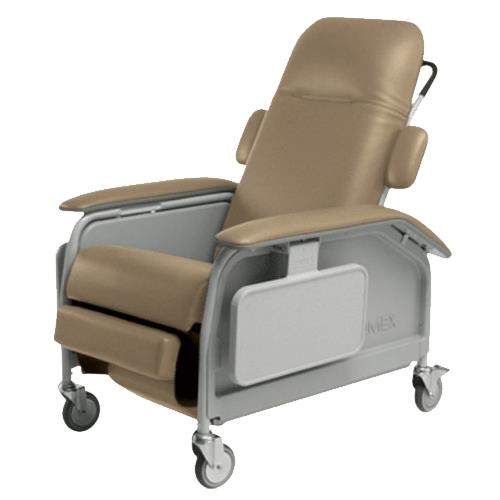 GrahamField Lumex Clinical Care Recliner Chair  Medical