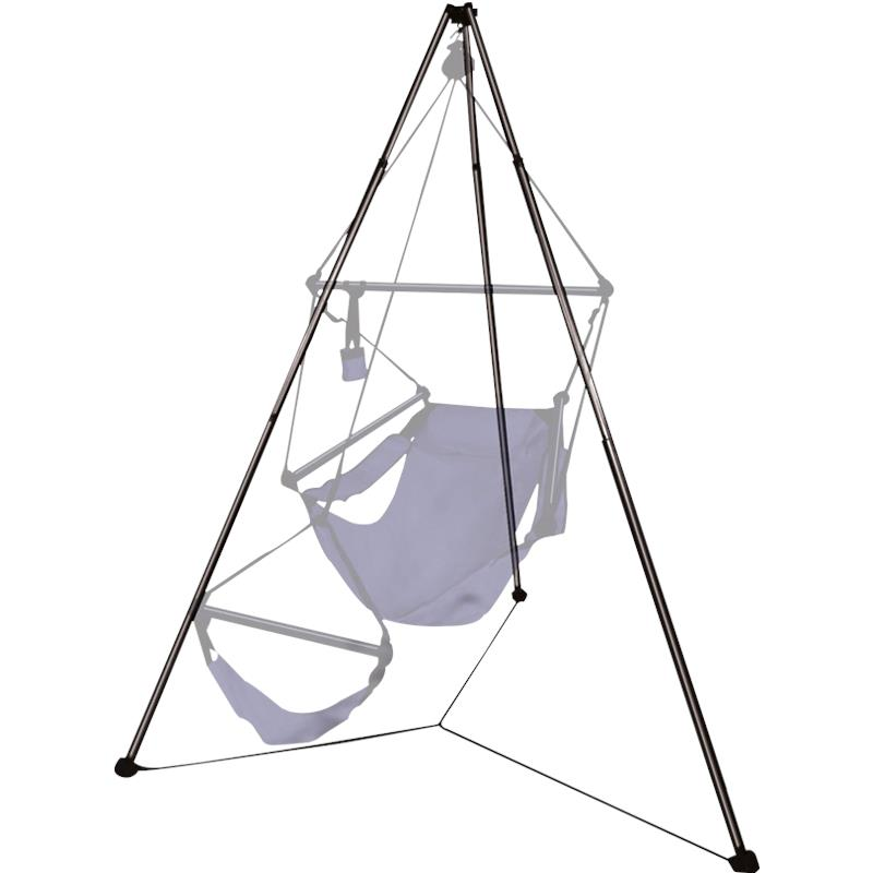 buy chair swing stand living room swivel chairs modern portable tripod for hanging swings