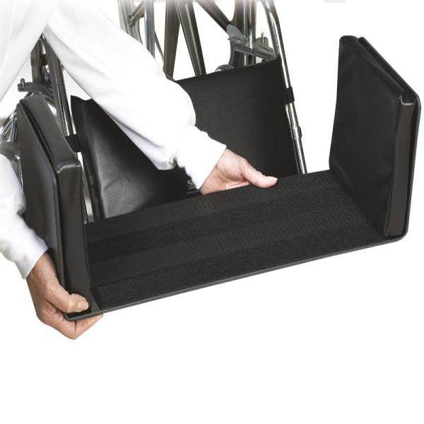 Skil-care Side-kick Add- Footrest Devices Foot Leg