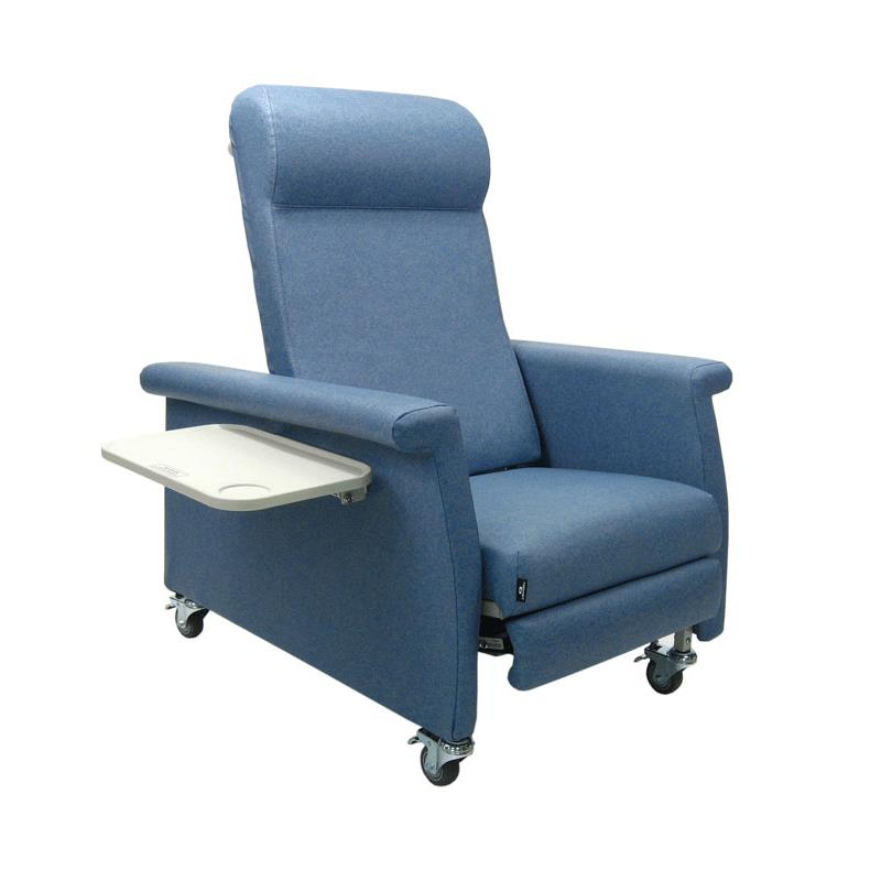 Winco Three Position Elite Comfort Recliner  Medical Chairs