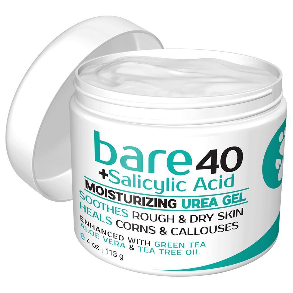 Warts Pads Salicylic 40 Acid