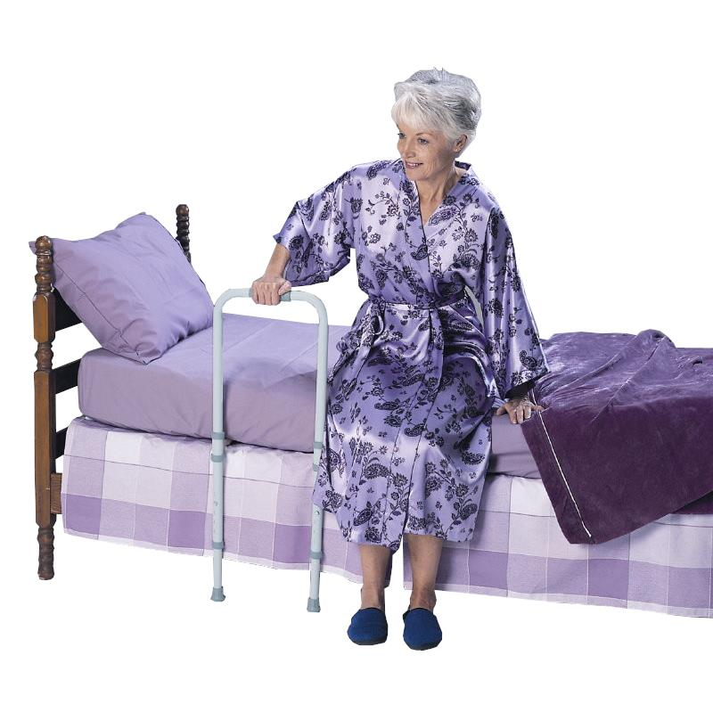stool chair second hand cheap lounge cushions tubular fabricators handirail bed assist rail | rails/handles/poles