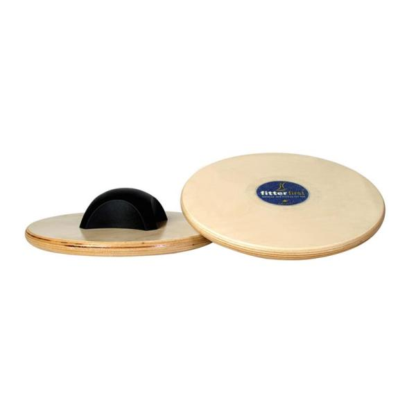 Fitterfirst Advanced Weeble Boards Balance