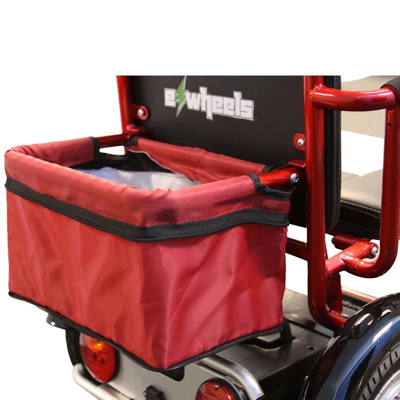 EWheels EW04 Folding Mini Scooter  3 Wheel Scooters