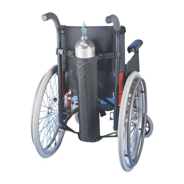 Maddak Oxygen Tank Holder Wheelchairs