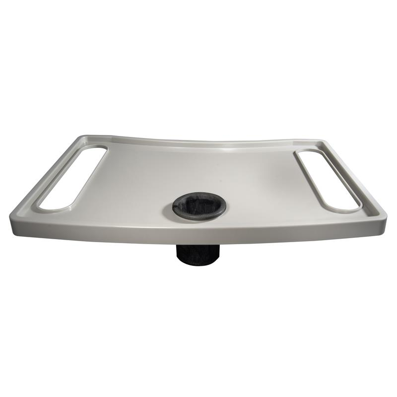 cup holder tray for zero gravity chair hydraulic sale drive universal walker with   accessories