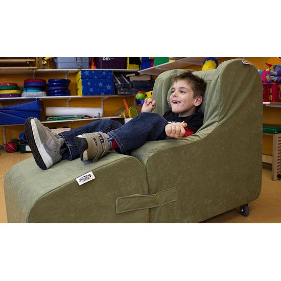 chill out chair maccabee chairs costco freedom concepts roller adaptive