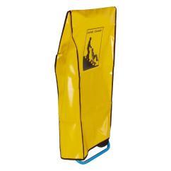 Evac Chair Canada Massage Brookstone 300h Standard Evacuation Rescue Stair Vnyl Cover
