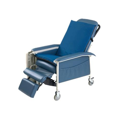 Medline Pressure Reduction Geri Chair Pad  Chair Pads and