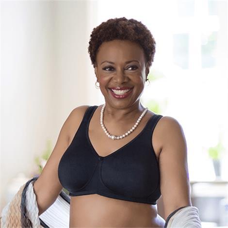 Buy ABC Soft Shape Seamless T-Shirt Mastectomy Bra Style 515