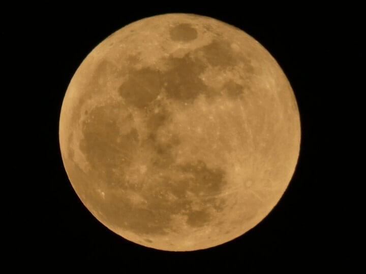 superluna de mayo 2021