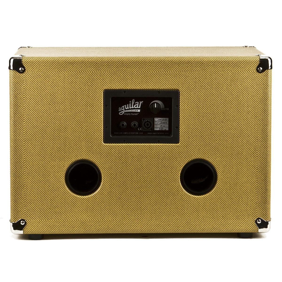 2X10 Speaker Cabinet  Cabinets Matttroy