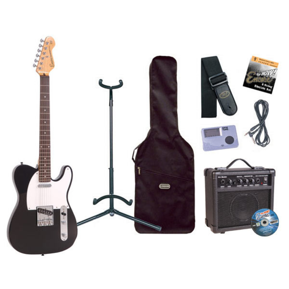 hight resolution of encore electric guitar photos