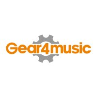 Deluxe 2 Tier Keyboard Stand by Gear4music at Gear4music.com