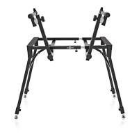 Deluxe 2 Tier Keyboard Stand by Gear4music - B-Stock at ...
