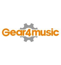 xlr f jack microphone cable 6m at gear4music com 3 5 to xlr wiring balanced xlr cable diagram [ 1200 x 1200 Pixel ]