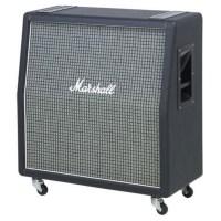 "Marshall 1960AX 4x12"" Angled Speaker Cab w/ Celestion ..."
