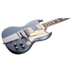 Gibson Sg Epiphone Sound System Wiring Diagram Disc Jeff Tweedy Signature Blue Mist At