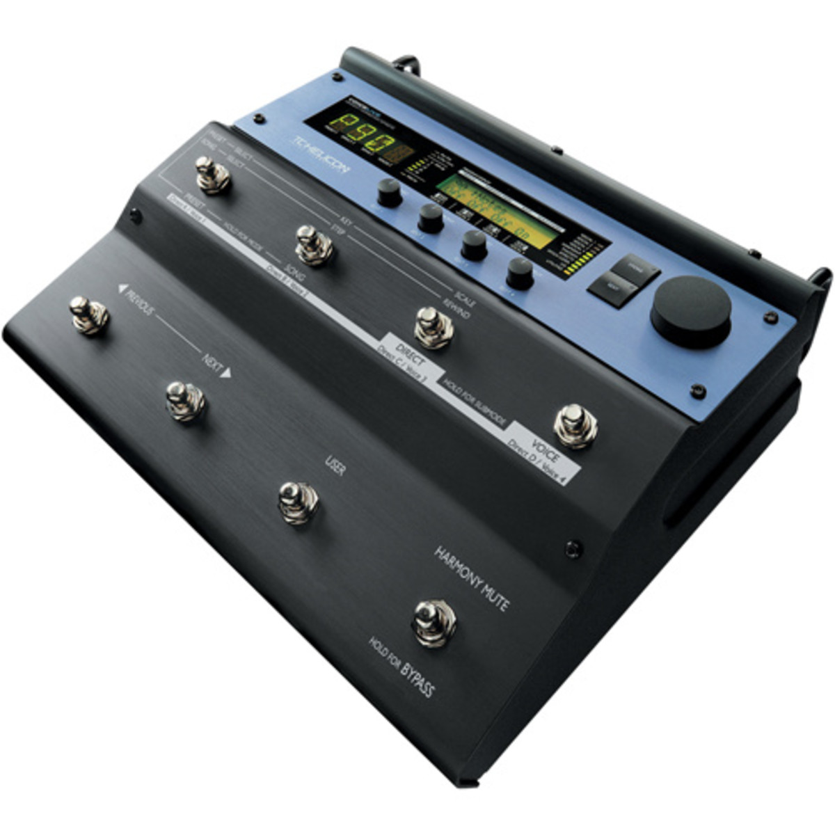 Tc Helicon Voicelive 2 Floor Based Vocal