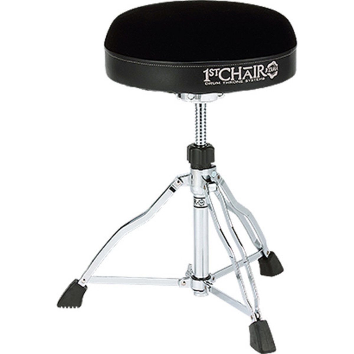 Drum Chair Disc Tama Ht630c First Chair Round Rider Cloth Top Drum