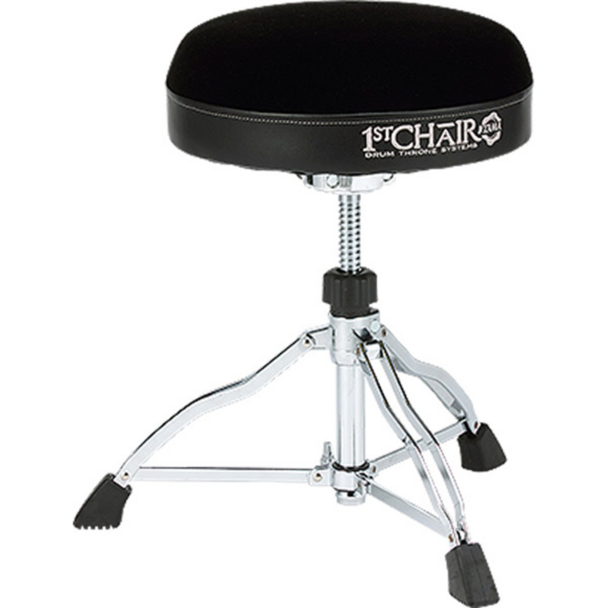 Drum Chair Disc Tama Ht630cs First Chair Round Rider Low Cloth Top