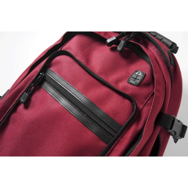 Disc Promark Backpack With Stick Bag