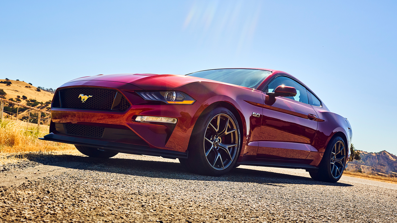 hight resolution of best driver s car contender 2018 ford mustang performance pack 2