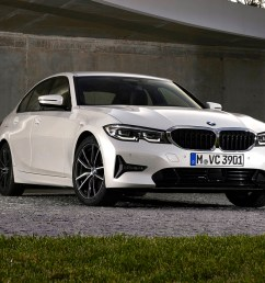 behind the wheel driving the new 3 series the soul of bmw [ 1280 x 720 Pixel ]