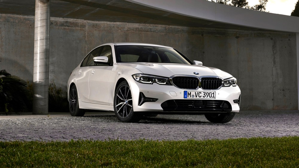 medium resolution of behind the wheel driving the new 3 series the soul of bmw