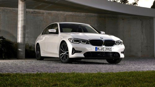 small resolution of behind the wheel driving the new 3 series the soul of bmw