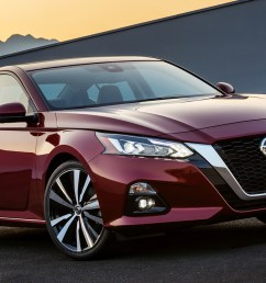 7 reasons why the 2019 nissan altima is bringing tech to the table [ 1280 x 720 Pixel ]