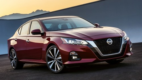 small resolution of 7 reasons why the 2019 nissan altima is bringing tech to the table