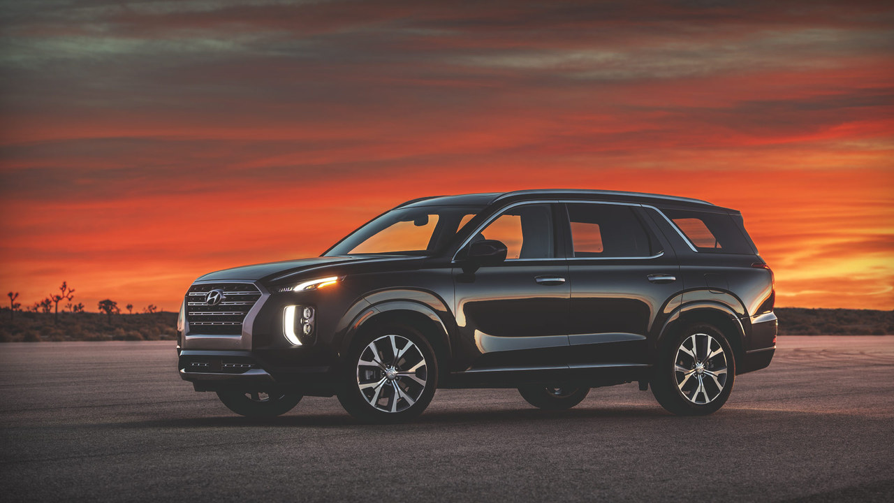 hight resolution of 5 cool things the all new 2020 hyundai palisade