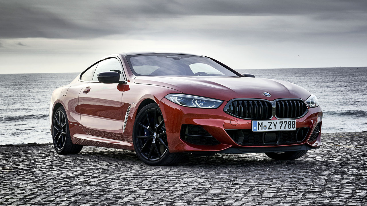 hight resolution of jonny lieberman drives the new 8 series the ultimate bmw coupe